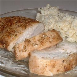 Rosemary Chicken Judith Armstrong