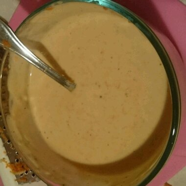creamy soy ginger dressing recipe