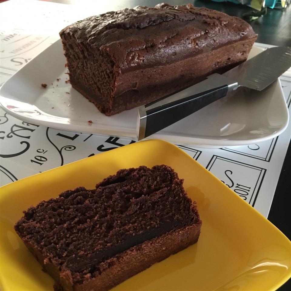 One Bowl Chocolate Cake II Mariana