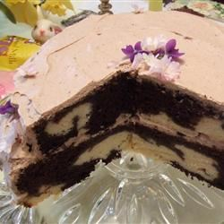 Italian Love Cake Alby
