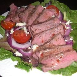 Steak Salad EverHoney