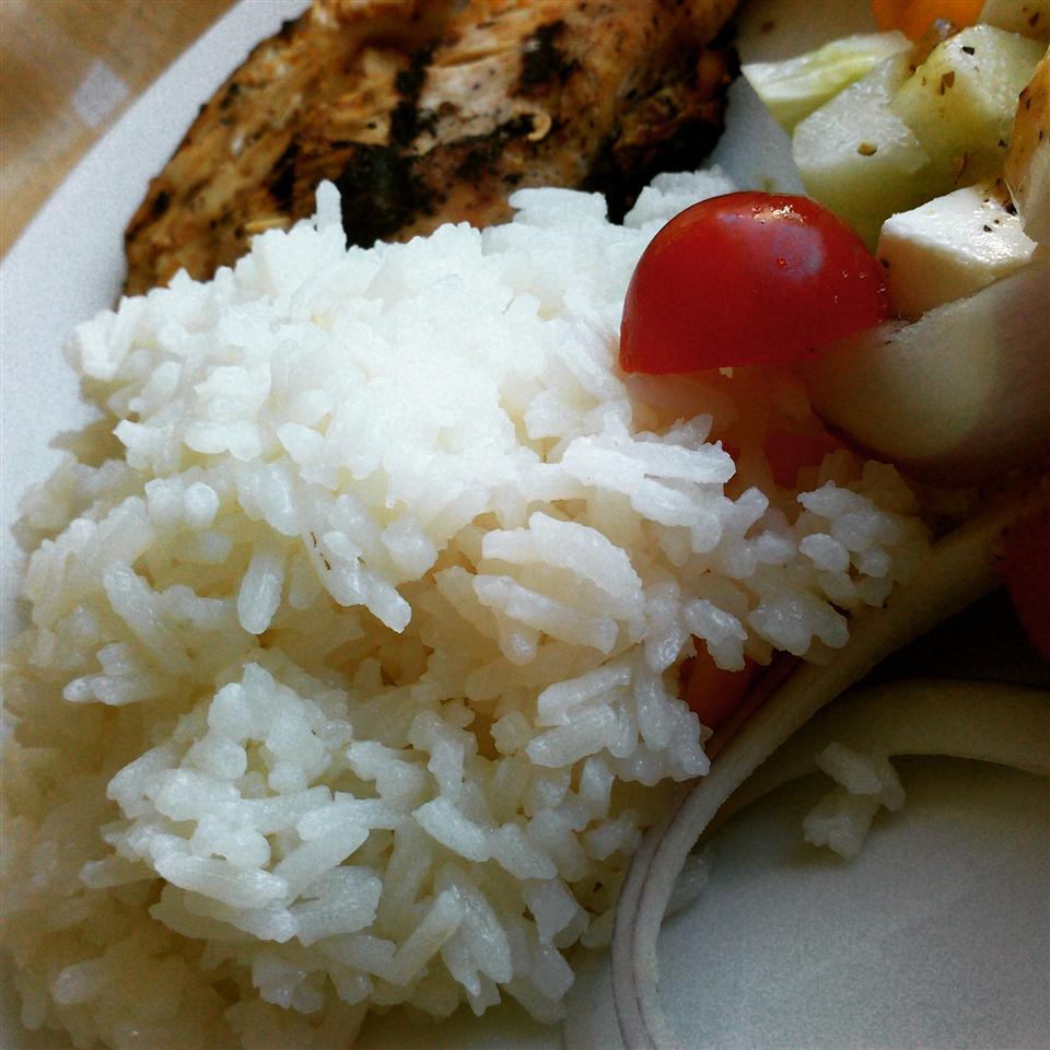 Brazilian White Rice Chef V