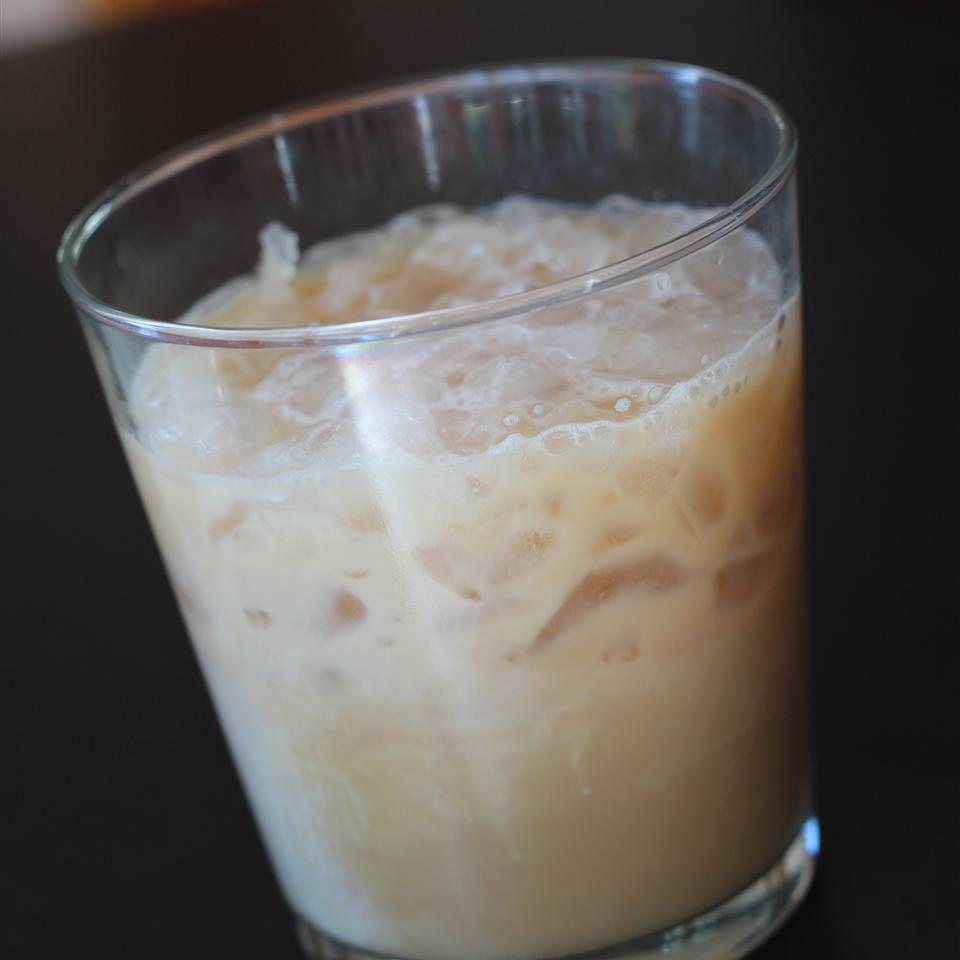 Thai Iced Tea (Cha Yen) sanzoe
