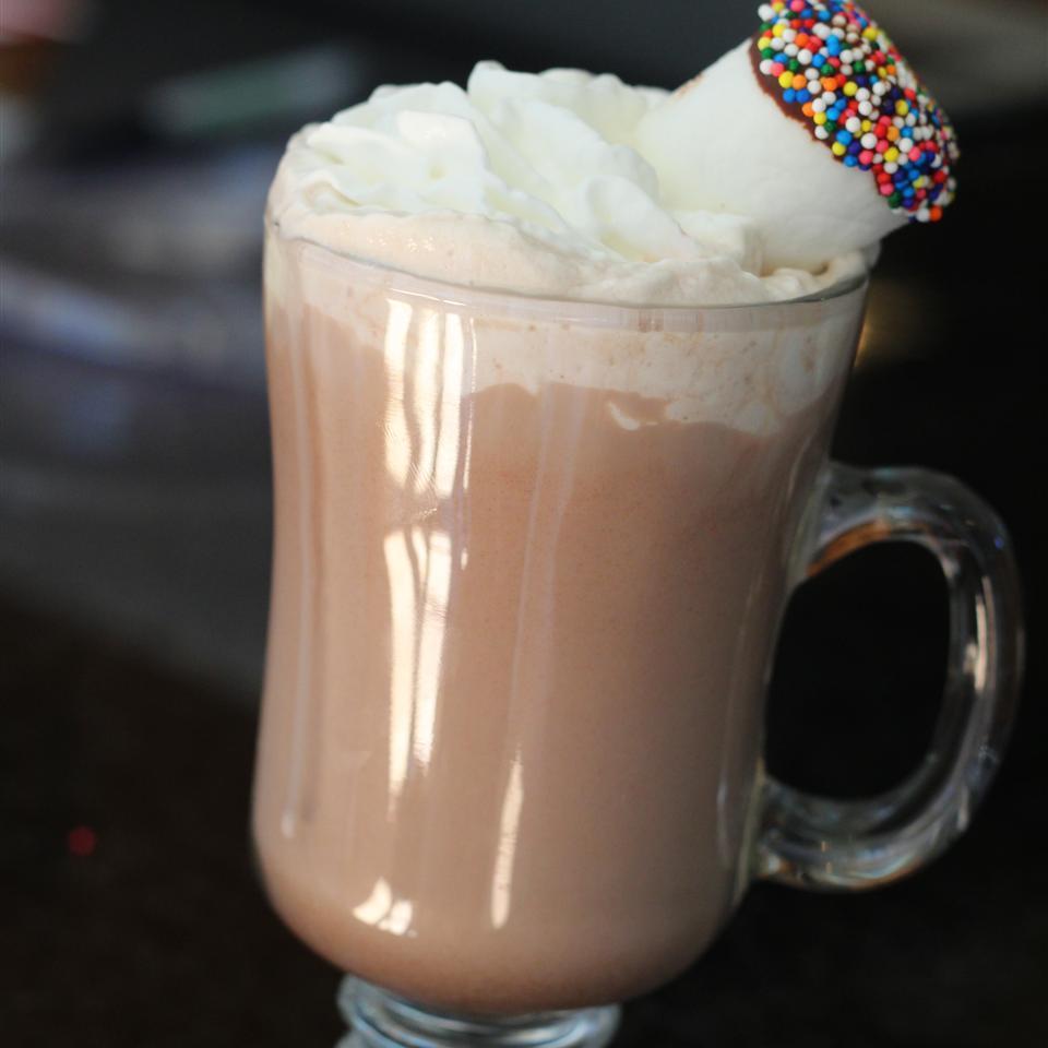 Secret Simple Hot Chocolate
