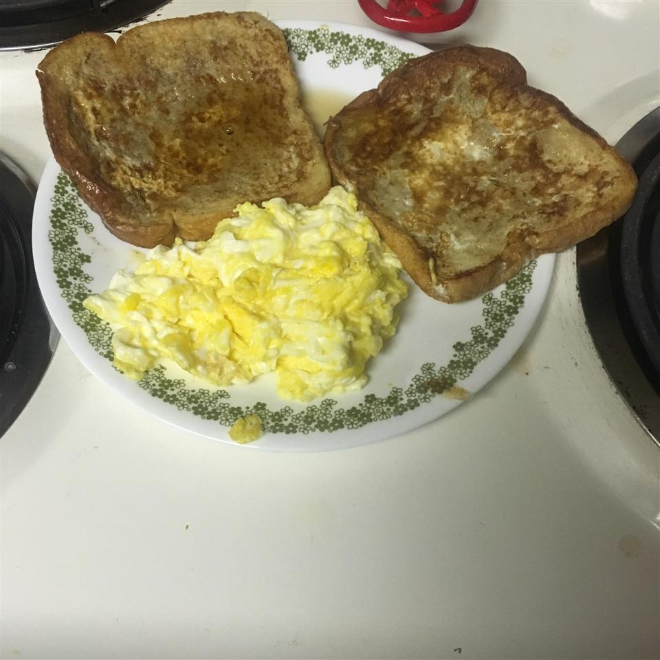 Ultimate French Toast