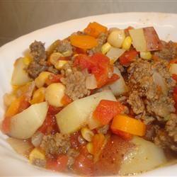 Hopi Corn Stew amandak23k