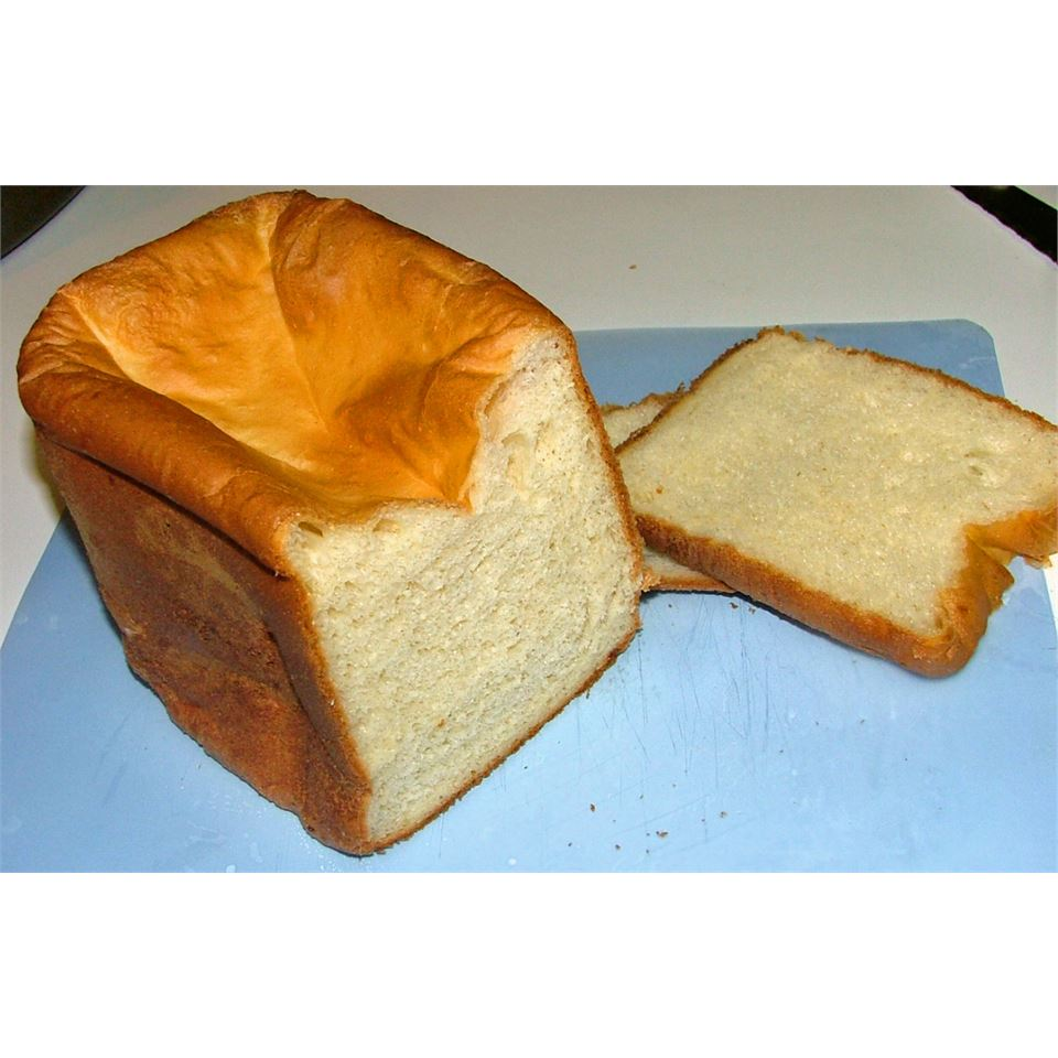 Cottage Cheese Bread I