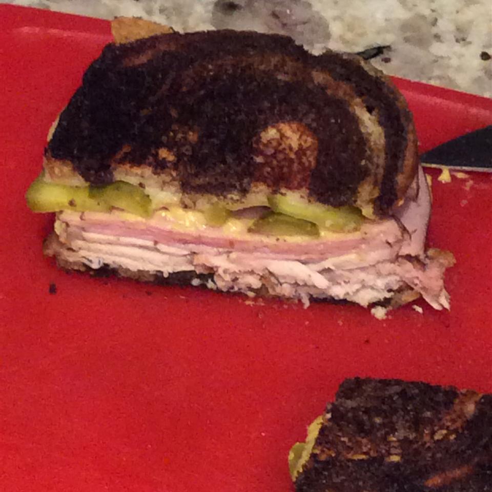 Cuban Sandwich from Smithfield® Kennyred