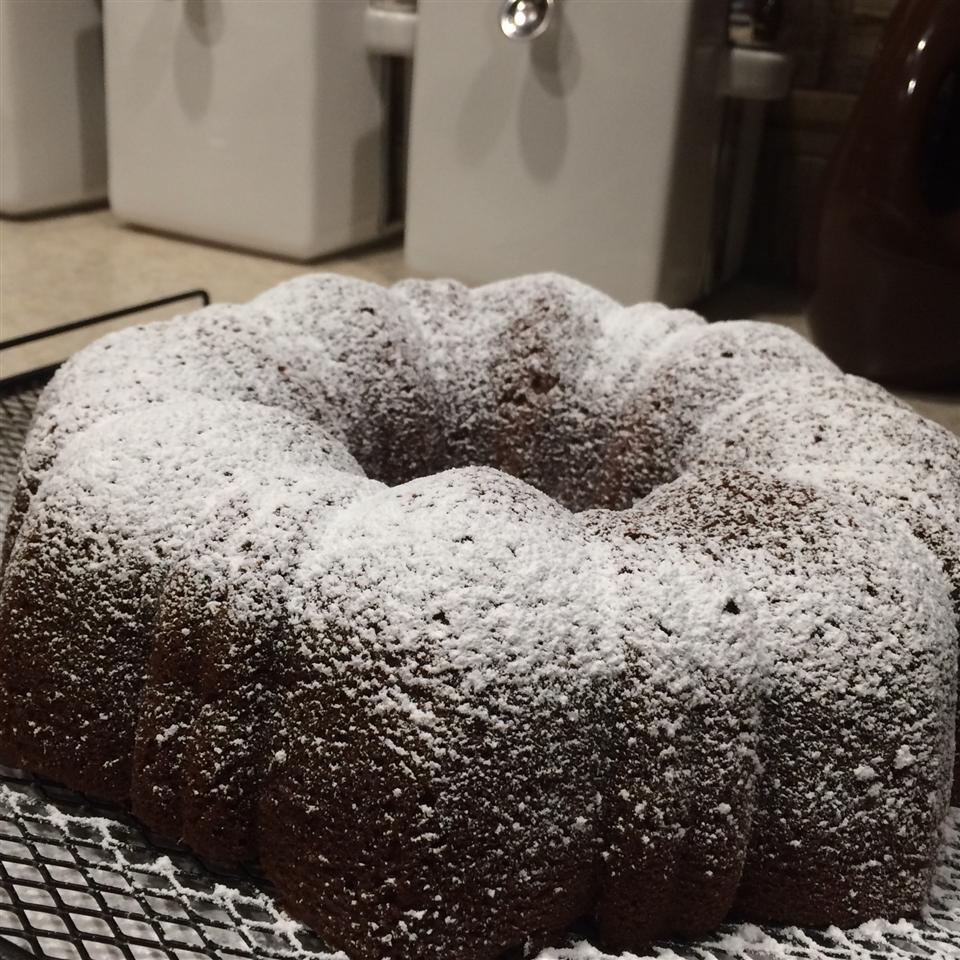 Gramma Bertha's Banana Cake KIMMIE5474