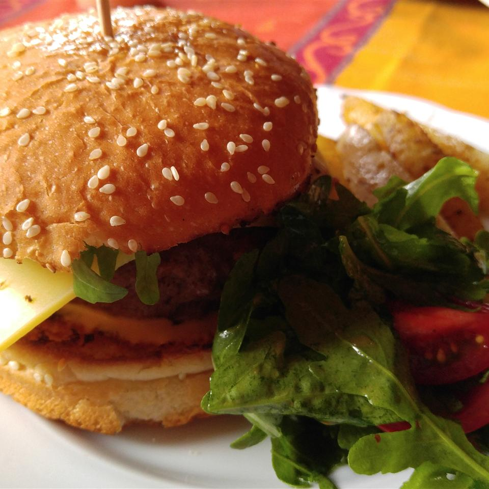 Seahawk Burger zifenoper