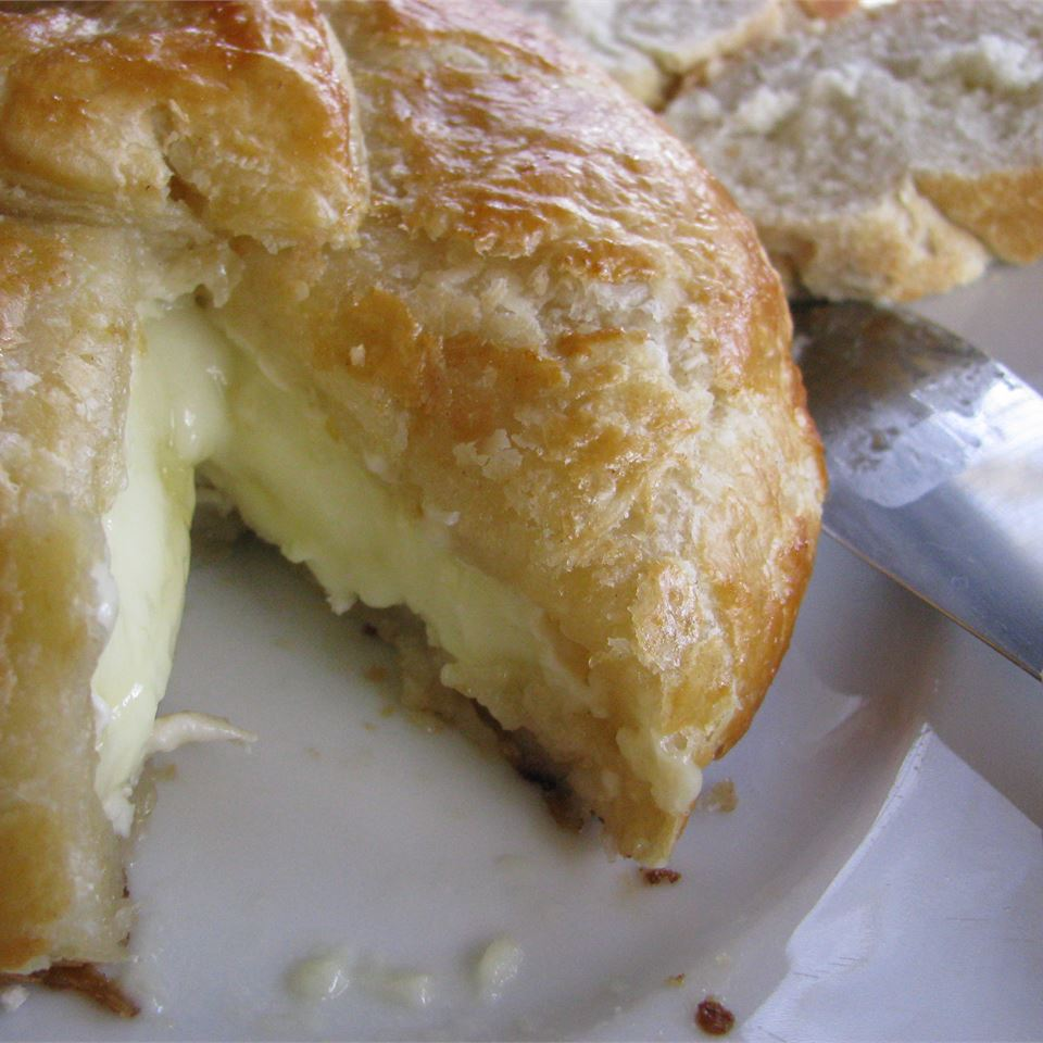 Honey Brie Spread