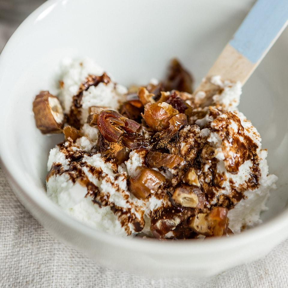 Berry-Maple Yogurt Cup Allrecipes Trusted Brands