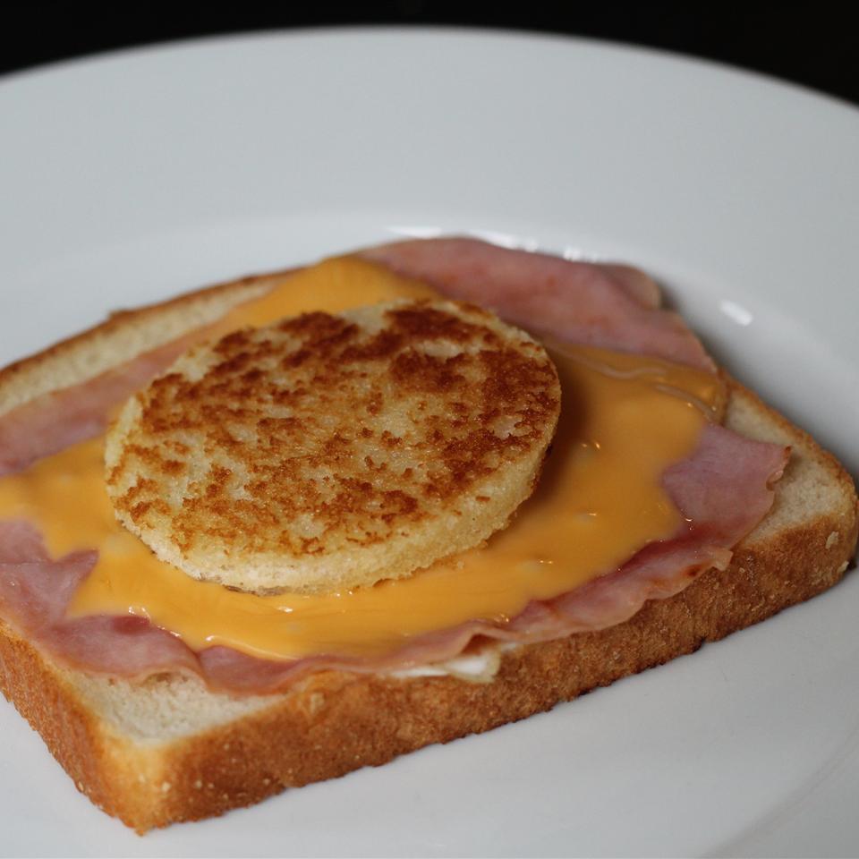 Eggy Doodle Sandwiches sanzoe