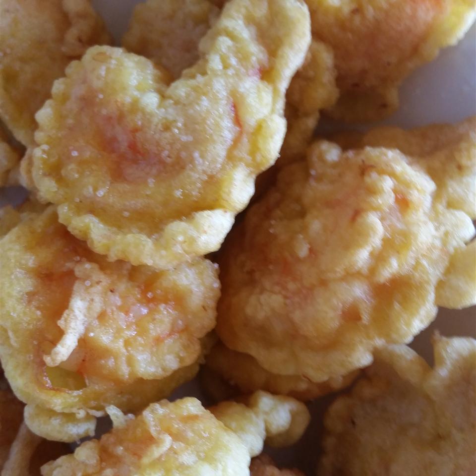 Crispy Shrimp Tempura Sheanna Eanni-Hess