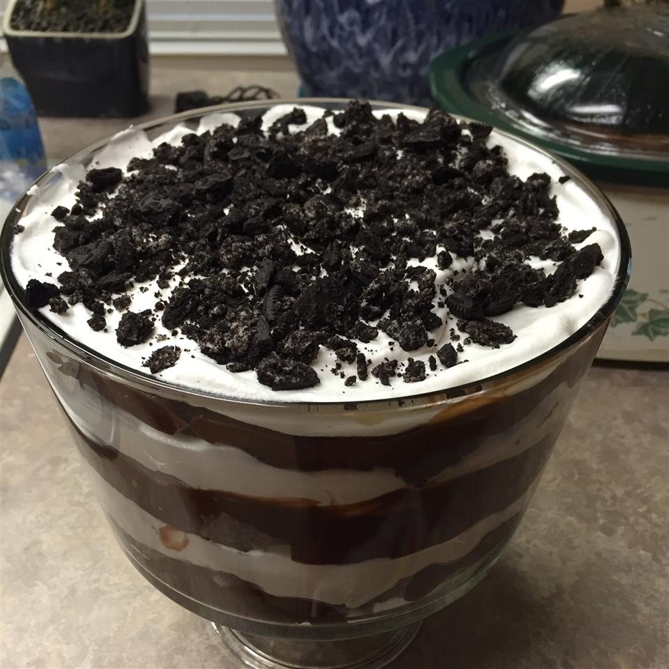 Layin' the Chocolate Smack Down