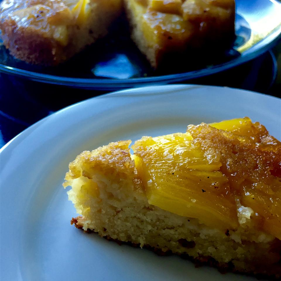 Fresh Pineapple Upside Down Cake Allrecipes