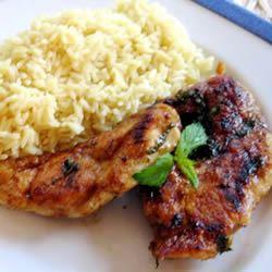 Mint Chicken Beatriz Nayeri