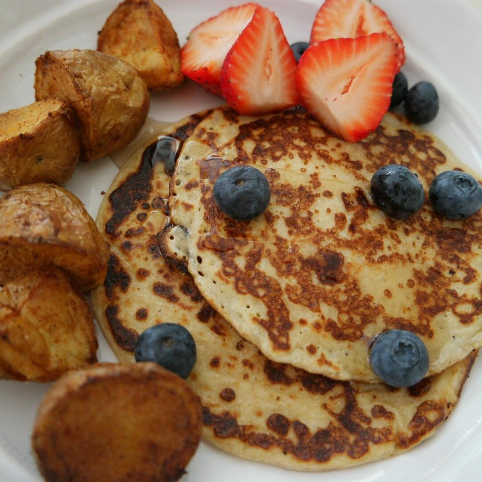 Cottage Cheese Pancakes Jennifer