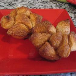 Monkey Bread Made Easy