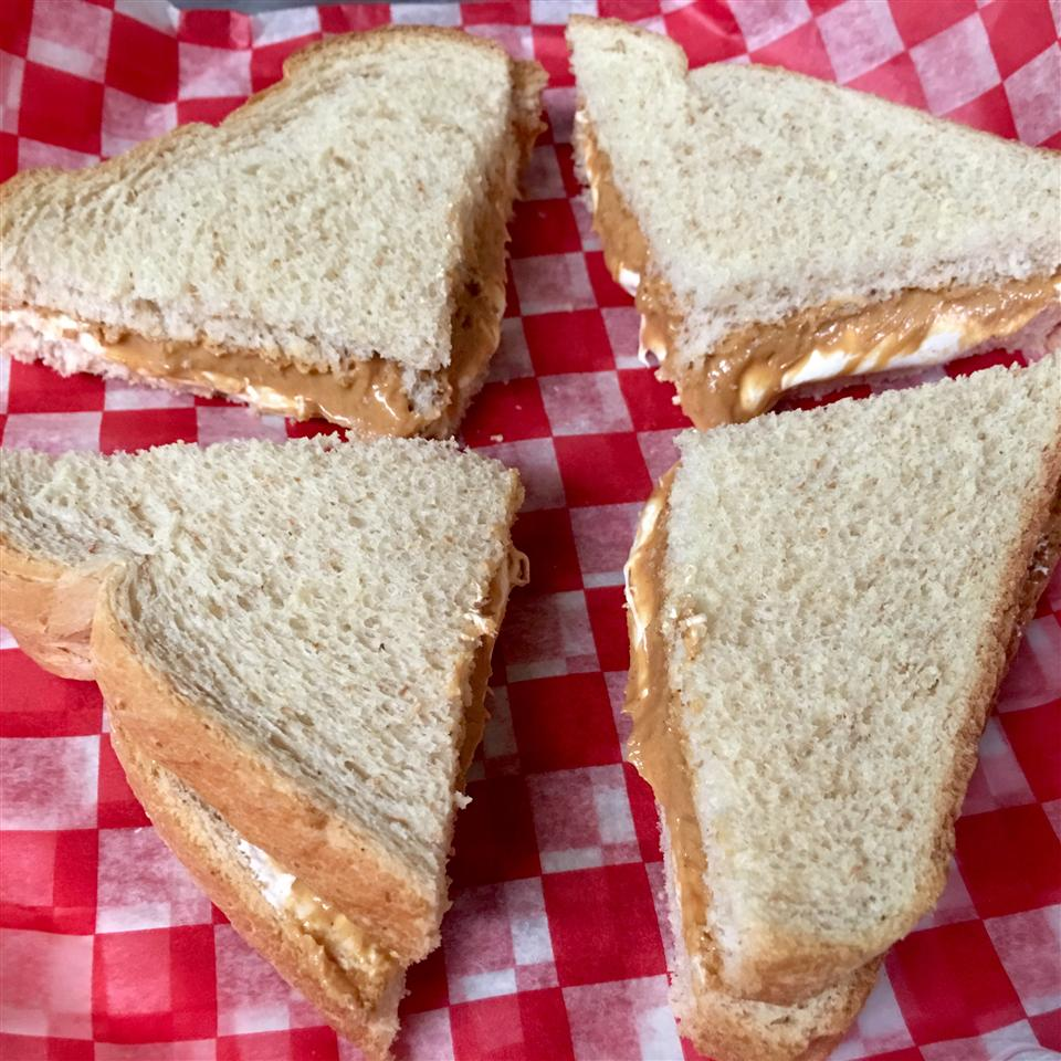 PBM Sandwich Kerie Modica