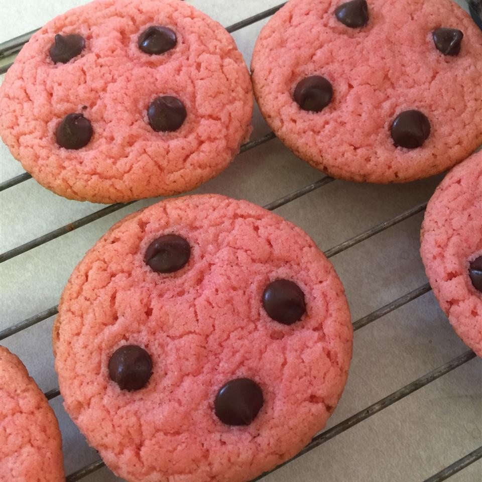 Cake Mix Cookies VII Angela