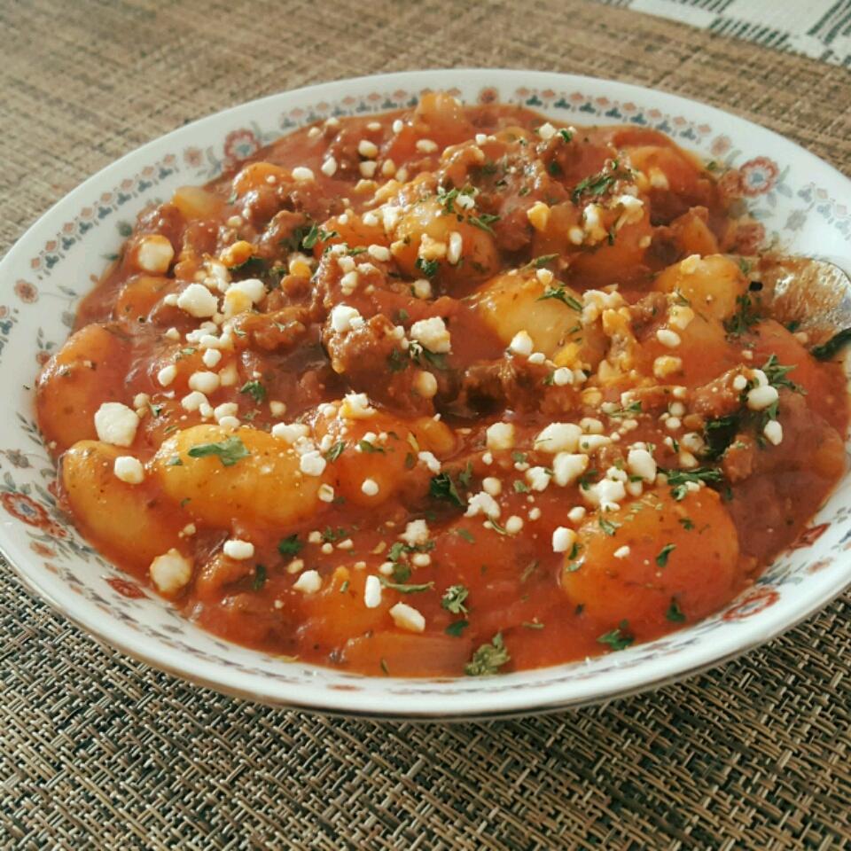 Chef John's Potato Gnocchi