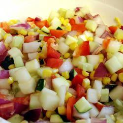 P.J.'s Fresh Corn Salad MBKRH