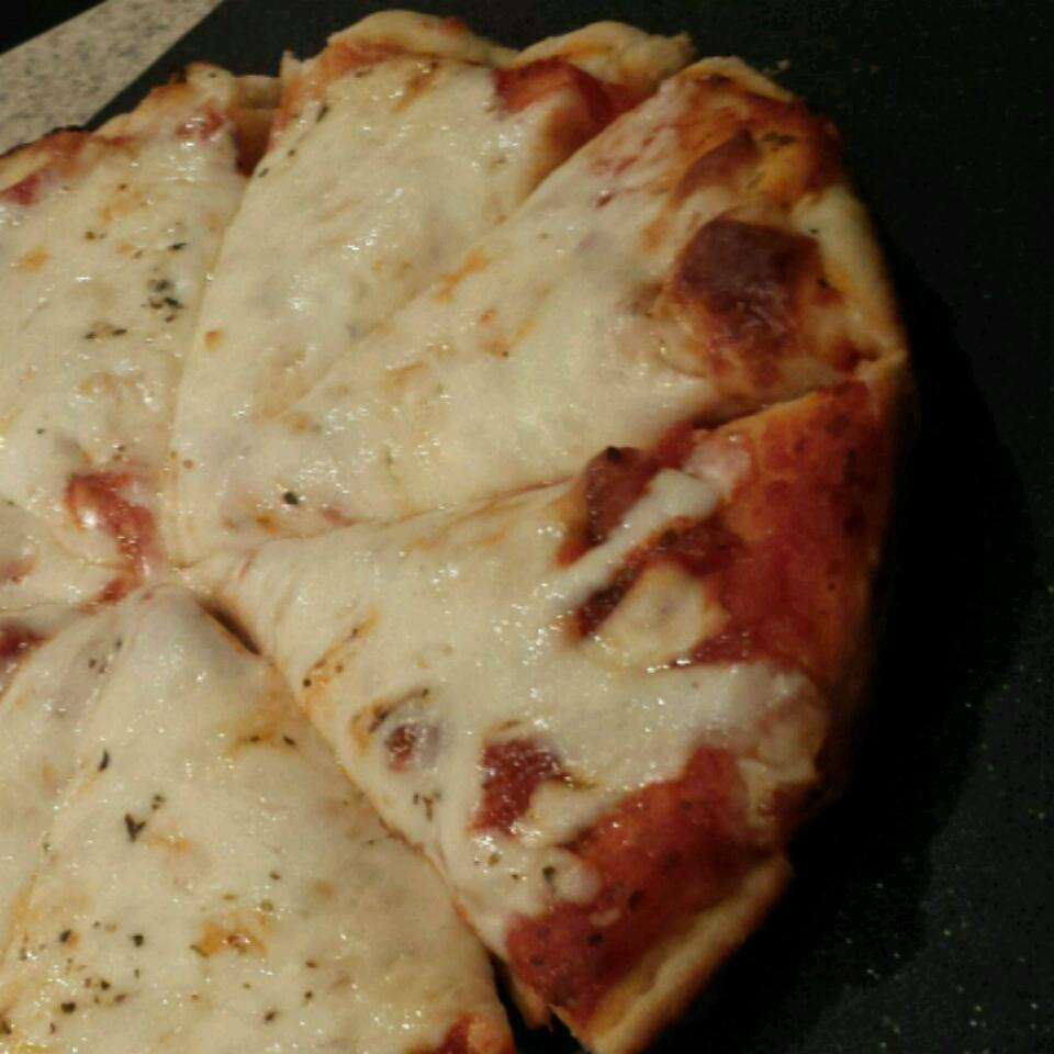 Perfect Every Time Pizza or Calzone Dough Mary Lynn