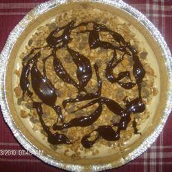 Peanut Butter Cream Pie ReginaC