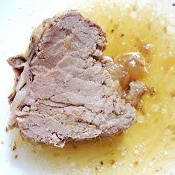 Jewish Grandma's Best Beef Brisket