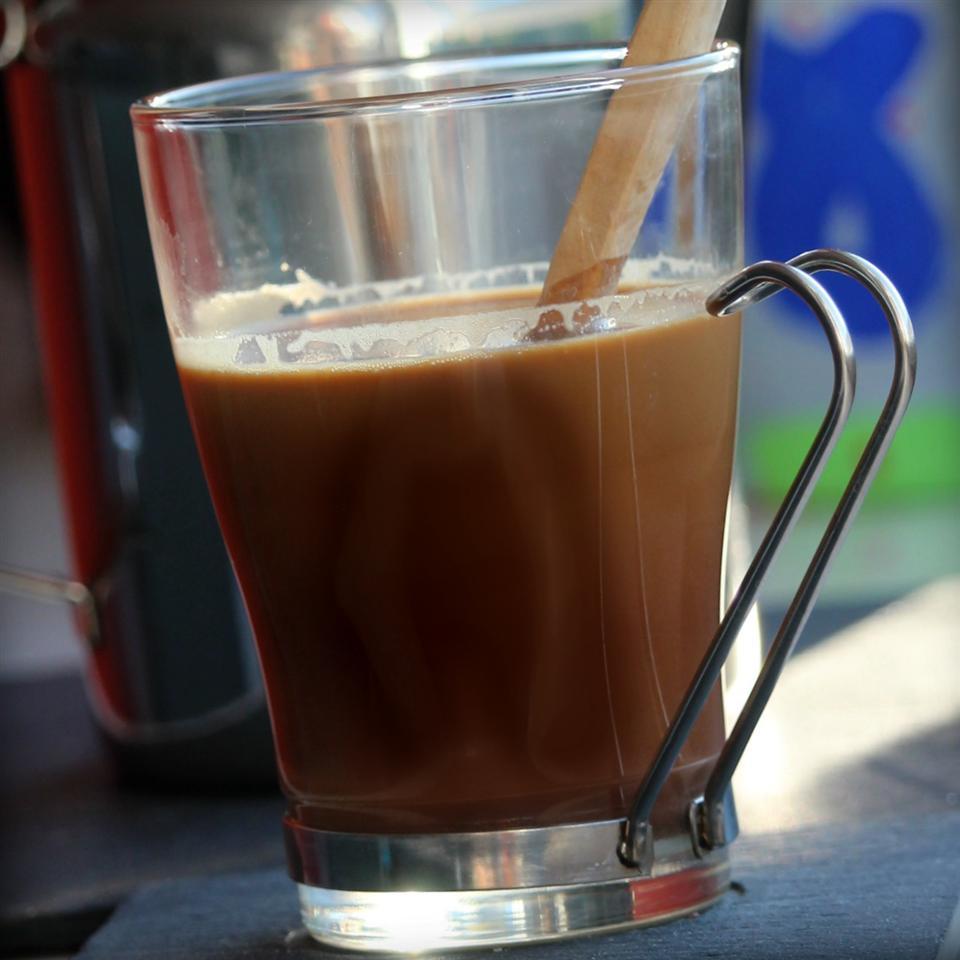 Vietnamese Coffee Buckwheat Queen