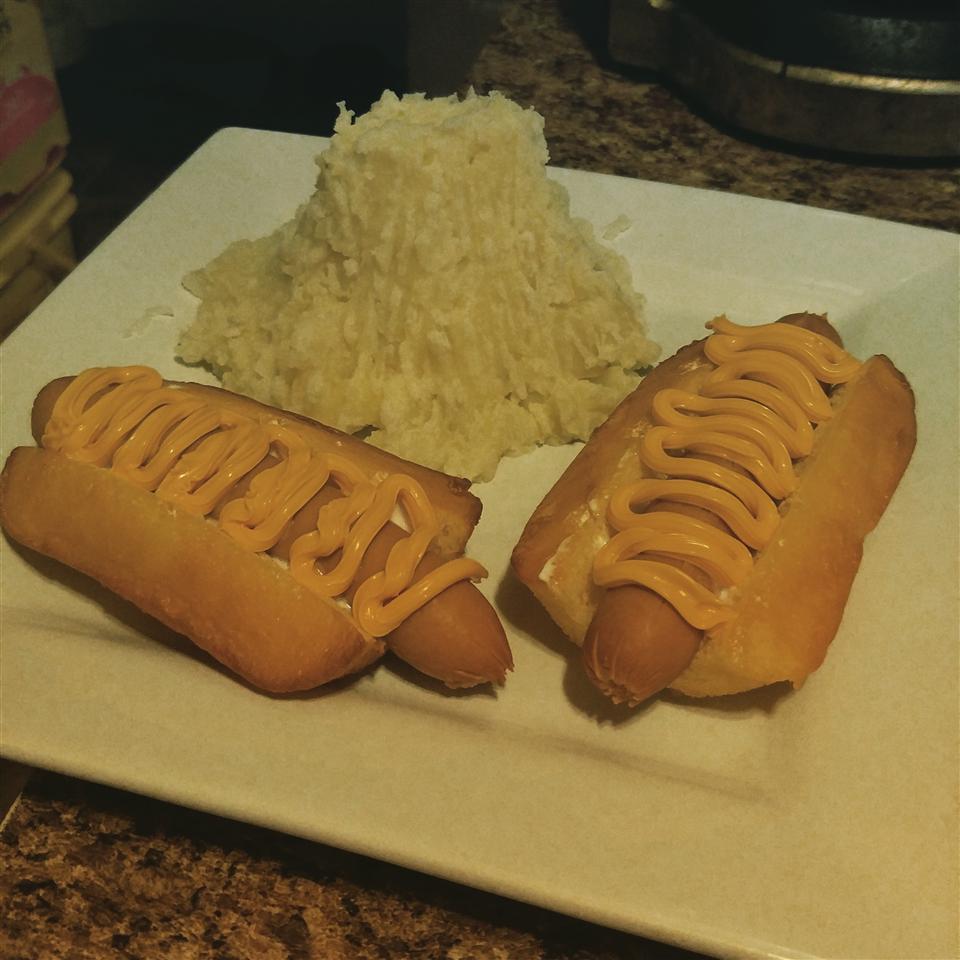 Twinkie® Wiener Sandwich cowgirll