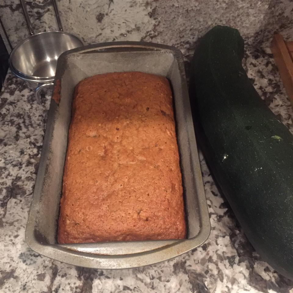 Pumpkin Zucchini Bread/ Cake