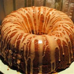 Dairy-Free Apple Coffee Cake Pam Ziegler Lutz