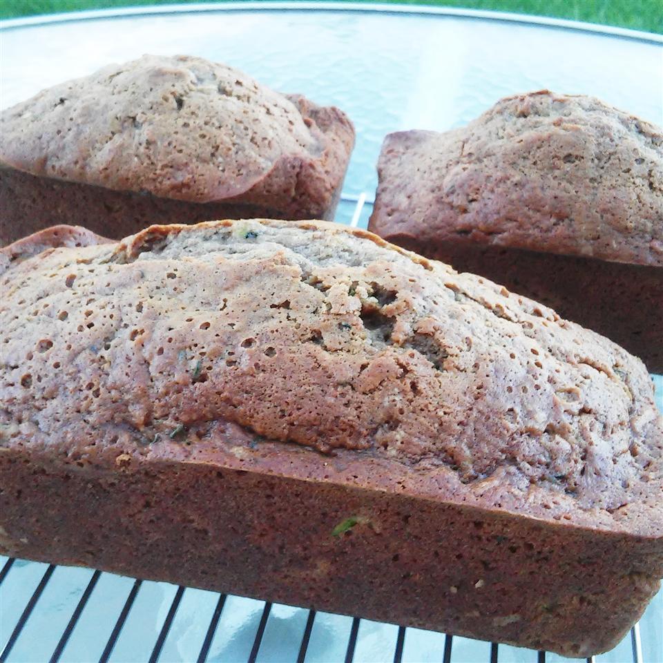 Zucchini Bread IV Kristen