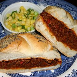 Emily's Famous Sloppy Joes Trusted Brands