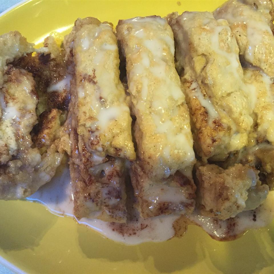 Easy Gluten-Free Cinnamon Rolls mamalicious16