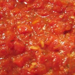 Simple Delicious Pasta Sauce