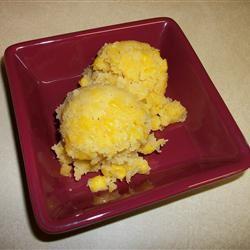 Chi Chi's Corn Cake