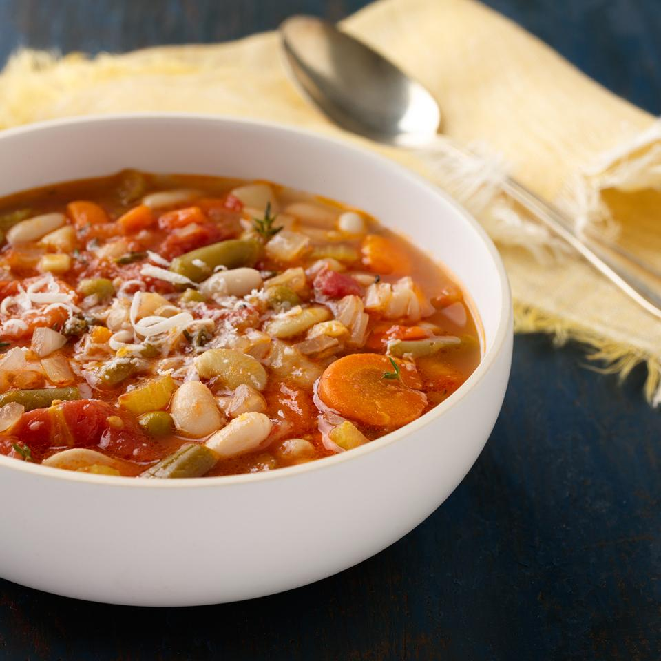 Minestrone Soup from Libby's