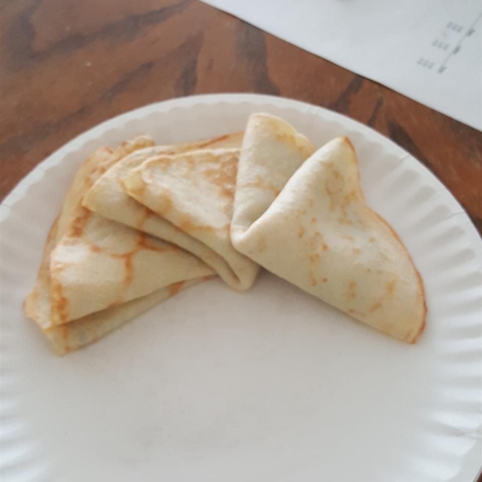 Basic Crepes Robert J