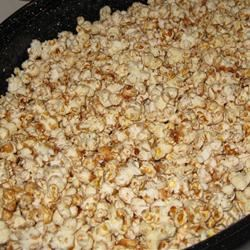 Sugar N Spice Popcorn BROZZY