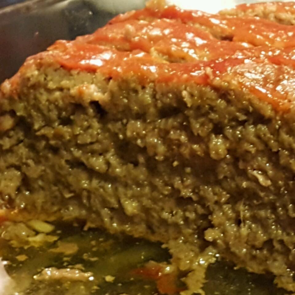 Eileen's Meatloaf Bobby G. Peters II