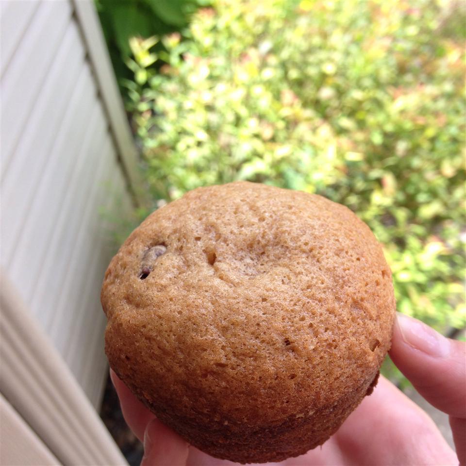 Addictive Pumpkin Muffins Ava S