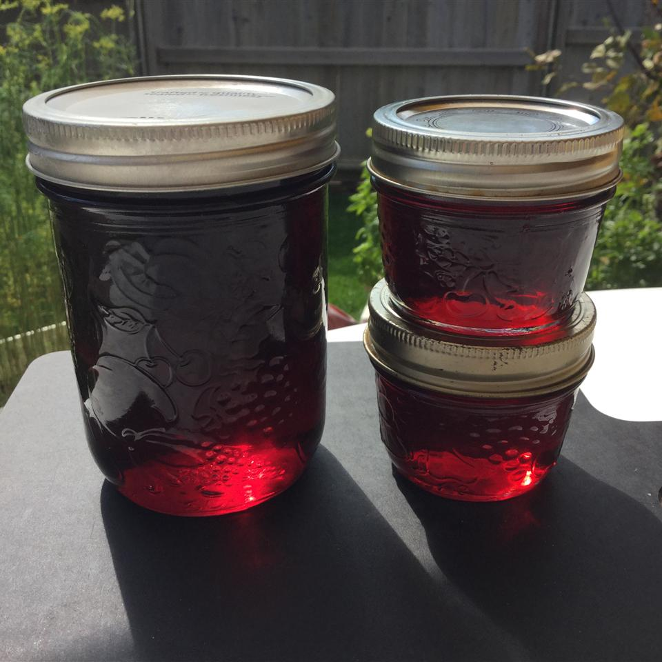 Mary Wynne's Crabapple Jelly Gayle