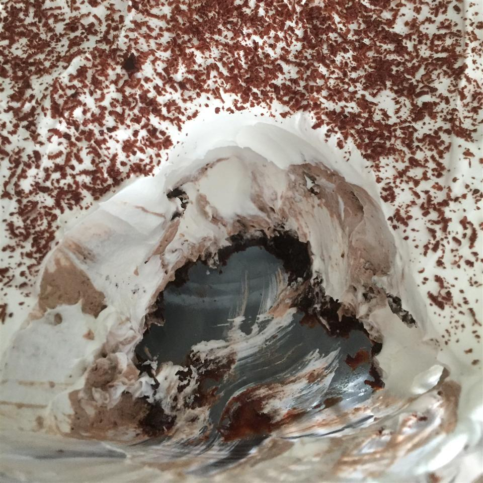 Chocolate Trifle 3ofakind89