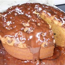 Peanut Butter Cake VI Archangel
