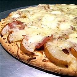 pear and prosciutto pizza recipe