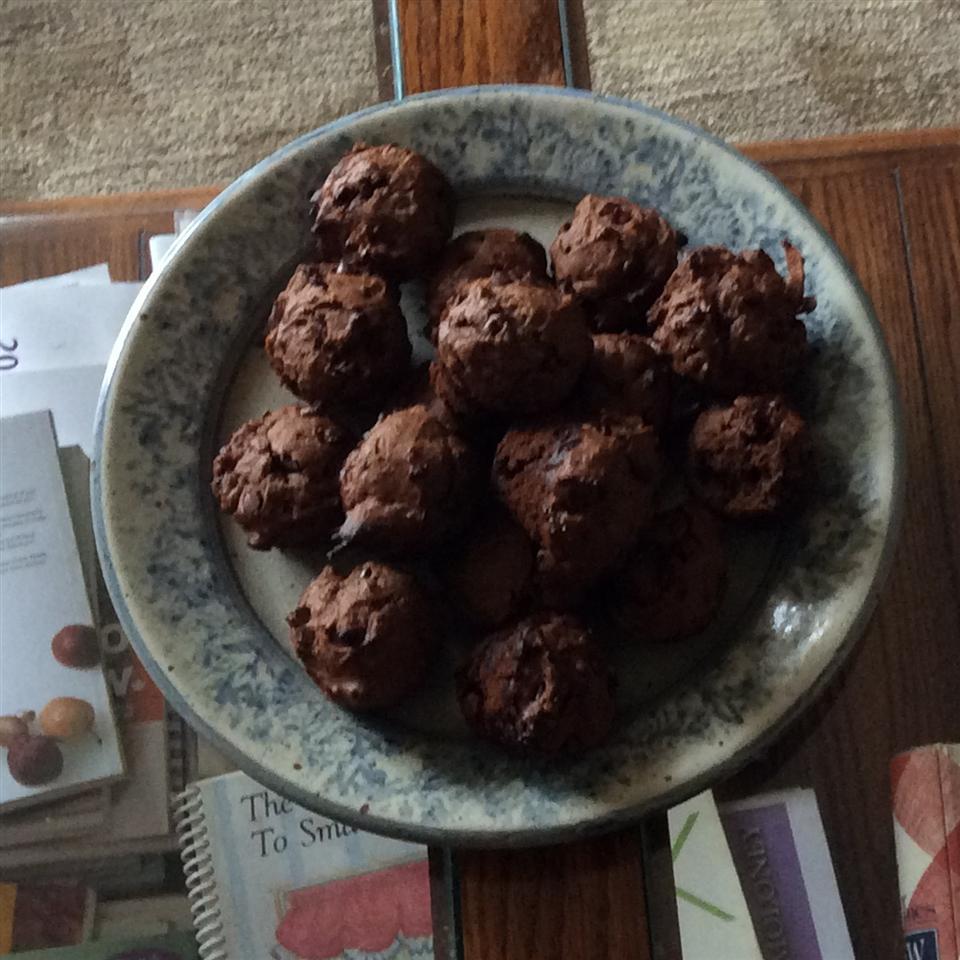 Banana Chocolate Chip Muffins Jamie Mulder