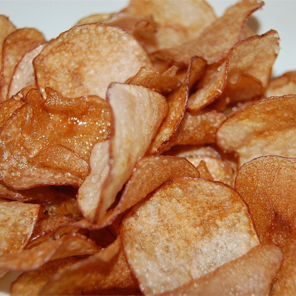 Homestyle Potato Chips